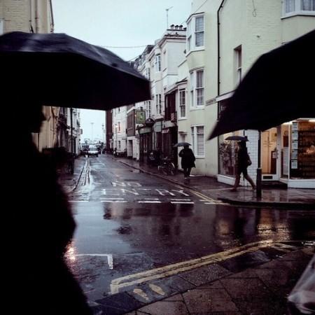 صور المطر (1)