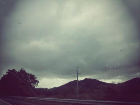 صور المطر (3)