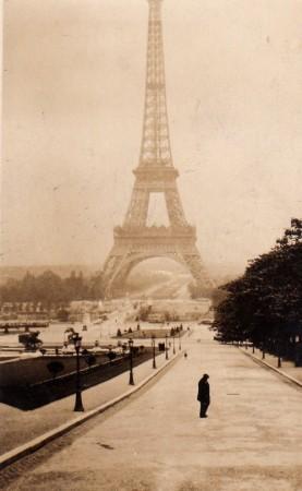 صور برج ايفل (3)
