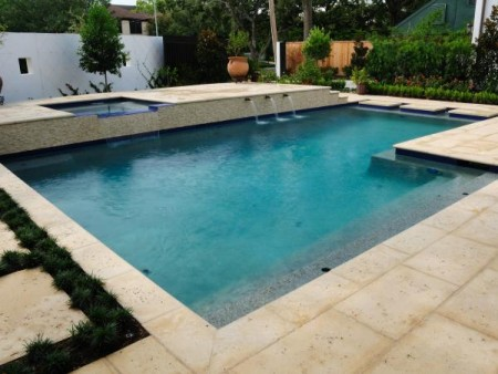 صور تصميم حمامات سباحة (1)