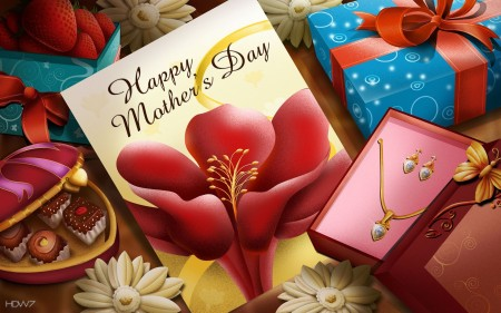 صور جميلة اهداء للأم (5)