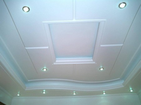 صور سقف معلق (2)