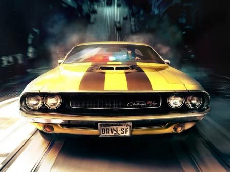صور سيارات بخلفيات فخمة (3)