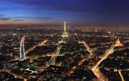 صور عن برج ايفل (1)