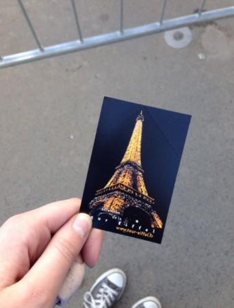 صور عن برج ايفل (3)
