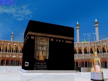 صور في السعودية عن الحج (1)