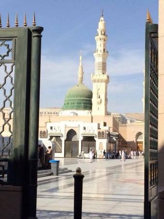 صور في السعودية عن الحج (6)