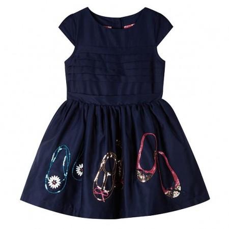 159646c158f9f صور ازياء اطفال بنات أحدث فساتين وملابس بنات صغار