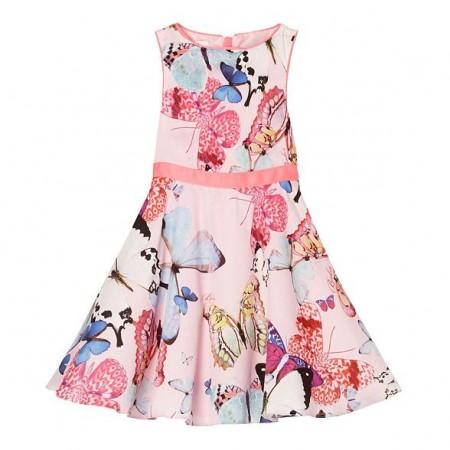 فساتين وملابس الاطفال البنات (4)