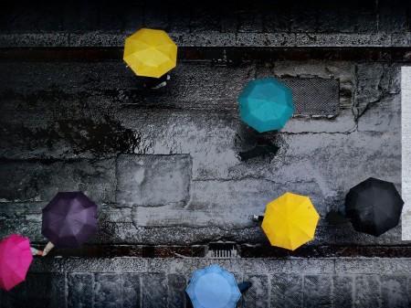 قطرات مطر (2)