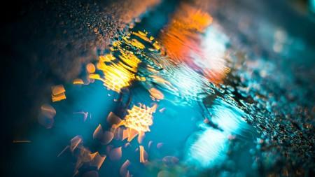 قطرات مطر (4)