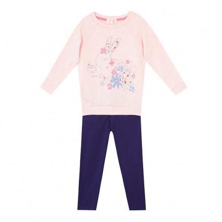 لبس اطفال بنات مواليد صغار (2)