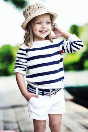 لبس بنات صغار ازياء الأطفال 2015 (1)