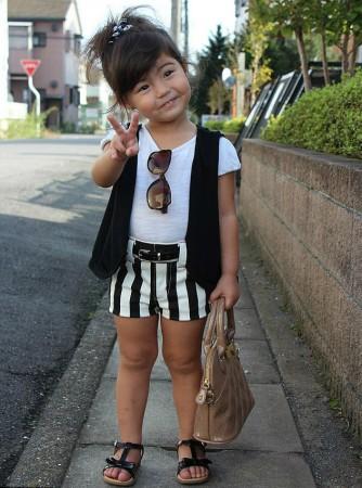 لبس بنات صغار ازياء الأطفال 2015 (3)