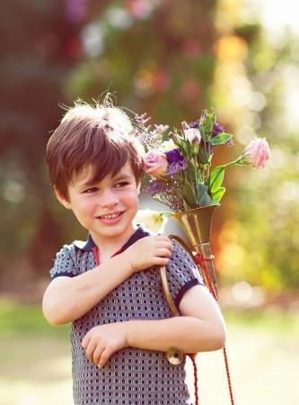 لبس بنات صغار ازياء الأطفال 2015 (4)