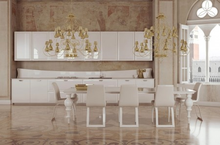 مطابخ ايطالي (3)
