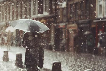 مطر الشتاء بالصور (5)