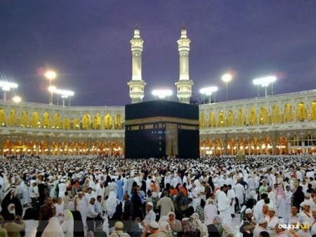 مكة بالصور (1)