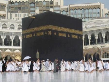 مكة بالصور (4)