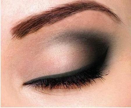 مكياج عيون  (4)