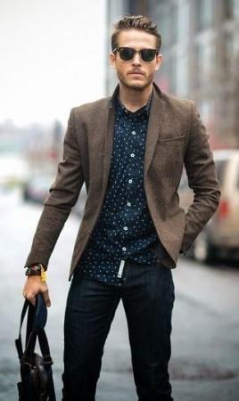 fcc9cc03e1214 صور ملابس رجالية أحدث موضة ملابس الشباب