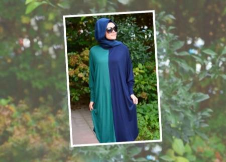 ملابس محجبات تركية (2)