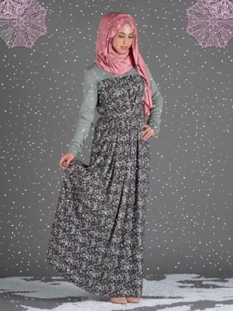 موديلات لبس المحجبات التركية (2)