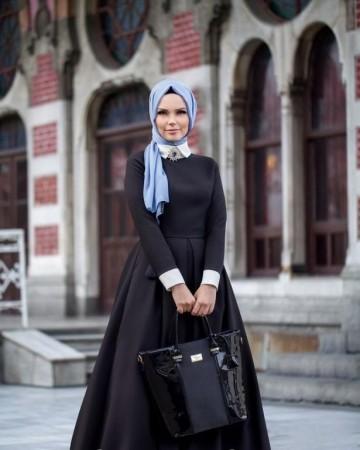 موديلات ملابس محجبات تركية (3)