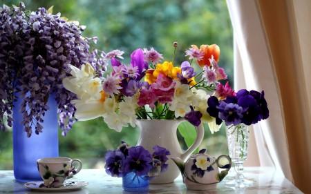 أجمل زهور (2)
