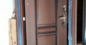 ابواب خشب داخلية وخارجية (1)