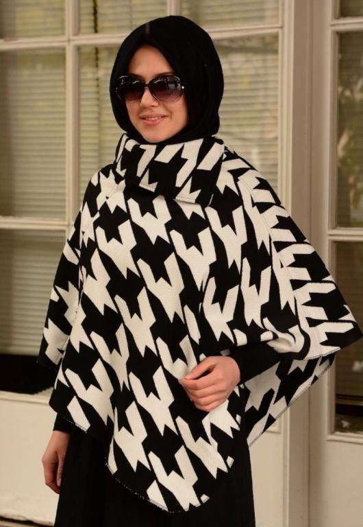 0af43140cb44b صور حوامل ملابس وازياء وموديلات الحوامل لبس المحجبات