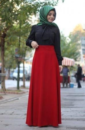 اخر موضة للملابس المحجبات (3)