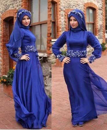 ازياء ملابس للمحجبات (1)