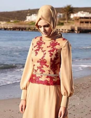 ازياء ملابس للمحجبات (2)