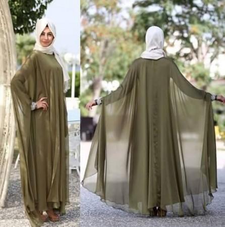 ازياء ملابس للمحجبات (3)
