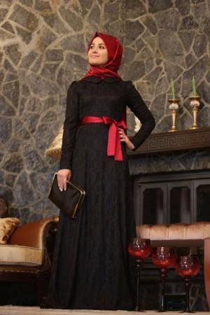 ازياء وصور ملابس المحجبات (3)