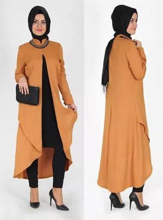 اشكال ملابس للمحجبات (3)