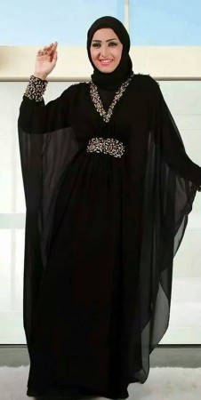تصميمات ملابس المحجبات (2)