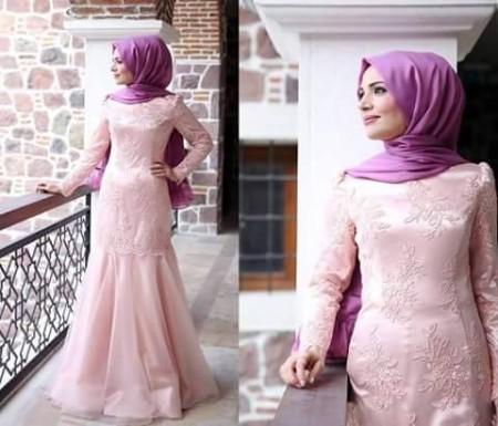 تصميمات ملابس للمحجبات (1)