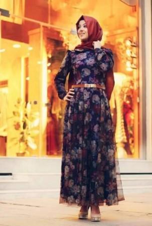تصميمات ملابس للمحجبات (3)