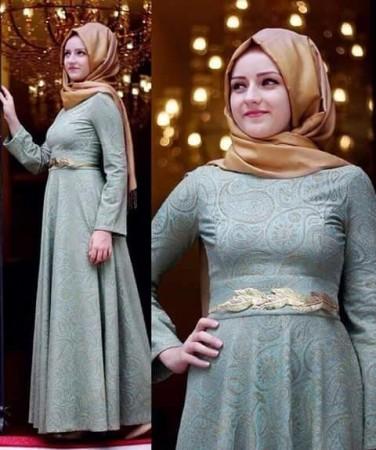 تصميمات ملابس للمحجبات (4)