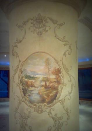 رسومات جدران وحوائط جديدة (2)