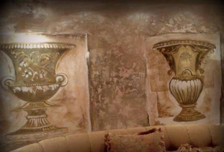 رسومات جدران وحوائط جديدة (3)