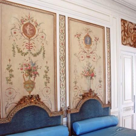 رسومات جدران (1)