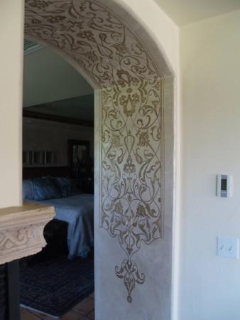 رسومات جدران (6)