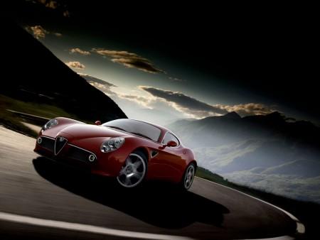 سيارات السباق بالصور (2)