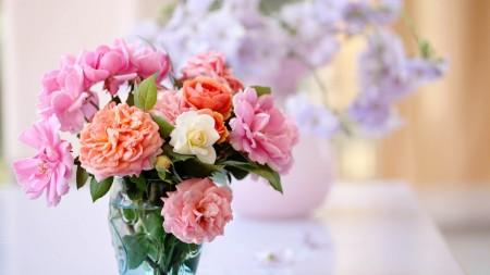 صور وخلفيات زهور وورود جميلة وجذابة ورقيقة (3)