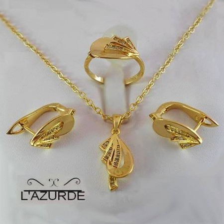 كتالوج مجوهرات لازوردى (4)