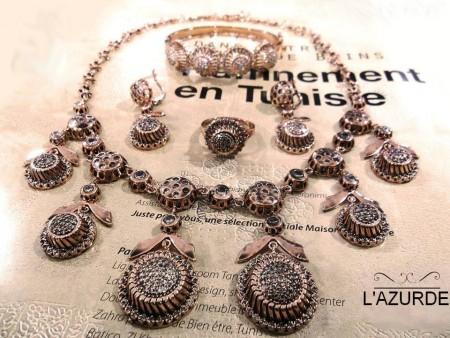 كتالوج مجوهرات لازوردى (8)