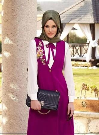 ملابس البنات الشيك (2)